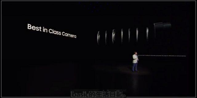 新一代頂級旗艦Samsung Note 8發表