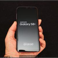 破框而出的大視界-Galaxy S8+開箱 , 功能 , 拍照評測分享 @basic的生活日記
