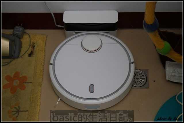 最夯的掃地機器人–小米掃地機器人使用分享..