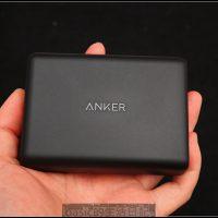 電力大廠–ANKER多孔充電器與傳輸線分享 @basic的生活日記