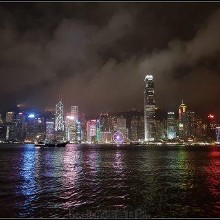 [港澳旅遊]香港五日遊第一天–班機延誤又下大雨 , 只能逛購物中心啦.. @basic的生活日記