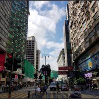 [港澳旅遊]香港五日遊前置作業(想要自由行的朋友可以參考呦~~) @basic的生活日記