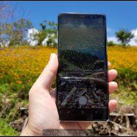 Galaxy Note8開箱完整評測(S PEN ,  防水 , 雙鏡頭拍照………) @basic的生活日記